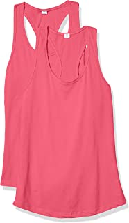 ZeroGravitee Ros/é All Day Neon Tank Top
