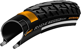 2632f4ff2f8 Continental Ride Tour Replacement Bike Tire - Extra Puncture Protection, E- Bike Rated City