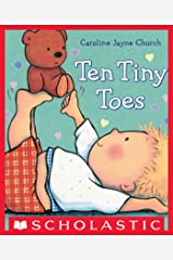 Ten Tiny Toes Kindle Edition