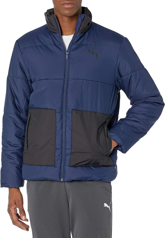 PUMA Golf Mens バースデー 記念日 ギフト 贈物 お勧め 通販 Shirt Popover 送料無料
