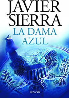 La dama azul (vigésimo aniversario) (Autores Españoles e Iberoamericanos)