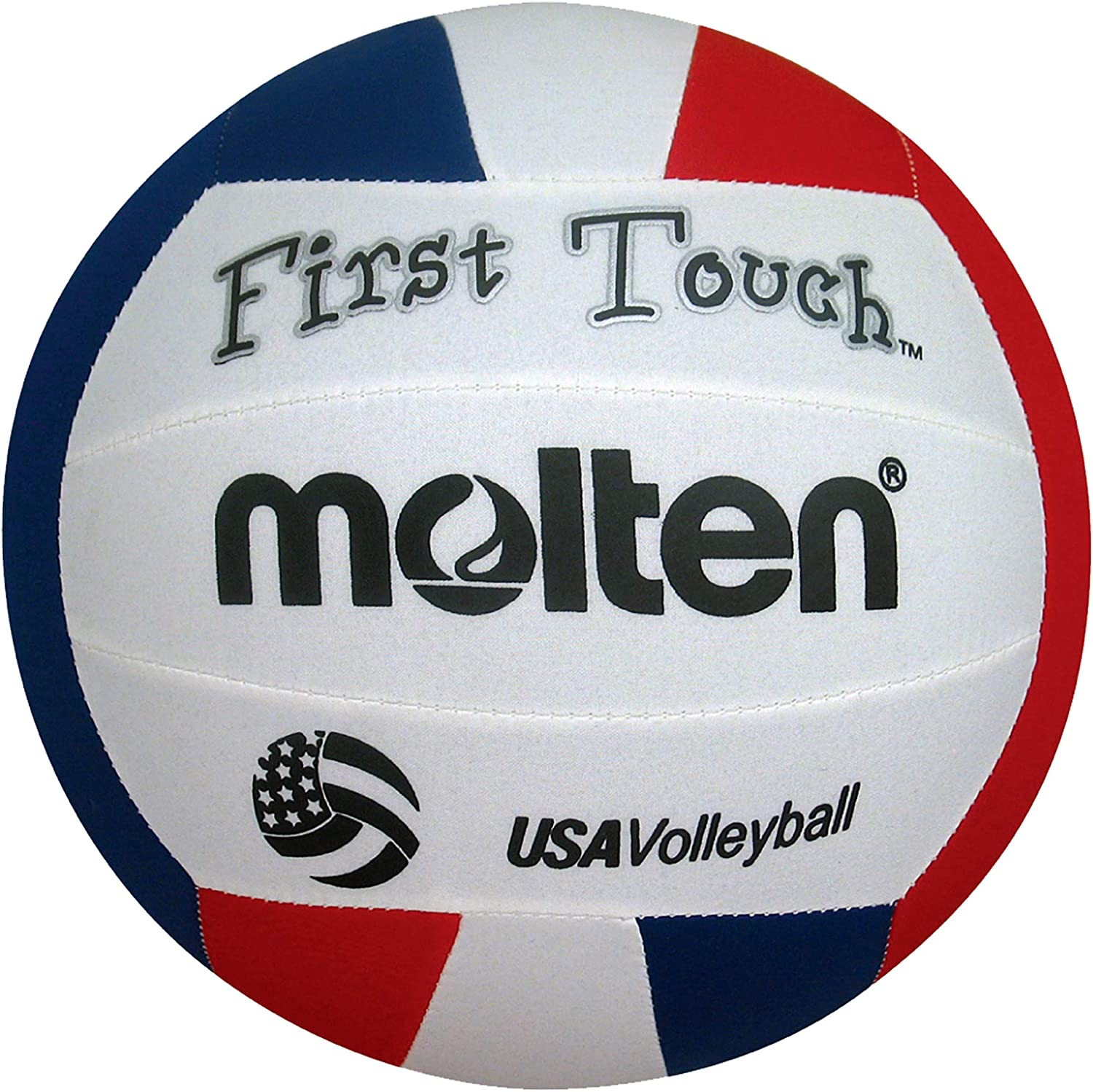 Molten Direct store First Volleyball Touch New Orleans Mall