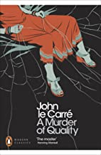 A Murder of Quality (George Smiley Series Book 2) (English Edition)