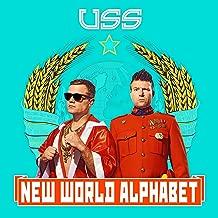 New World Alphabet [Explicit]