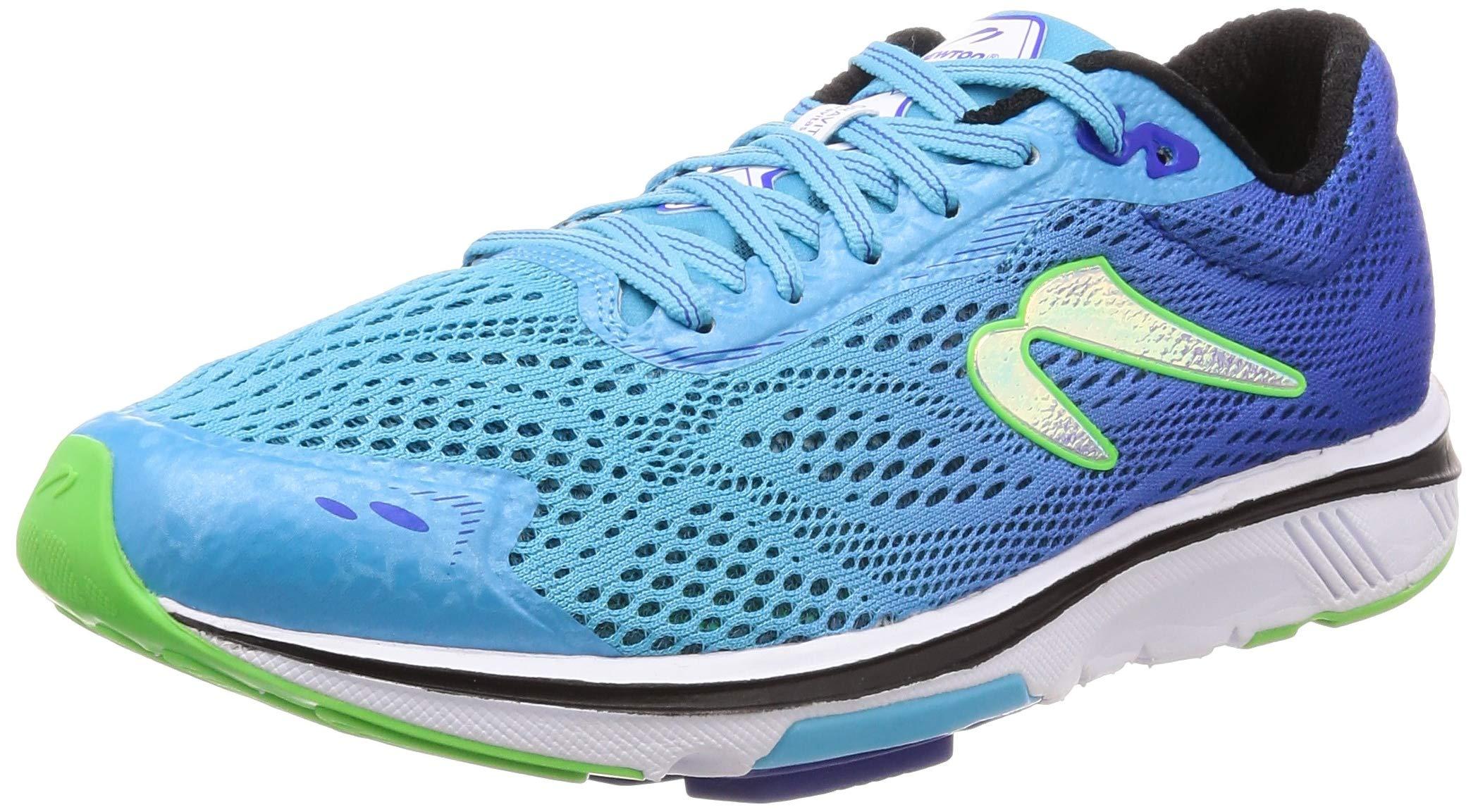 Newton Running Womens Gravity Blue
