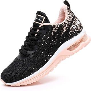 Womens Fashion Tennis Walking Shoes Sport Air Fitness Gym...