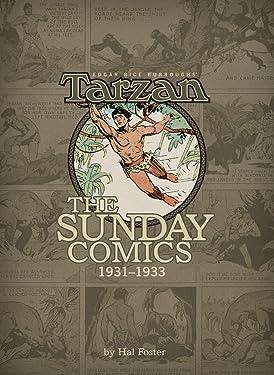 Edgar Rice Burroughs' Tarzan: The Sunday Comics, 1931-1933