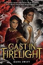 Cast in Firelight (Wickery)