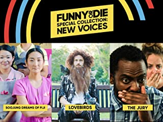 Funny or Die Special Collection: New Voices