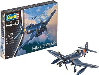 Revell 03955 F4U-4 Corsair modellsats