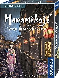 KOSMOS 692940 Hanamikoji - Das Duell um die Gunst der Geisha