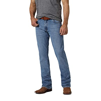 Wrangler Retro Slim Boot Jeans (Crofton) Men
