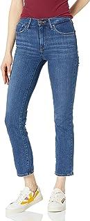 Women's 724 High Rise Straight Jeans, Chelsea Pier - Dark...