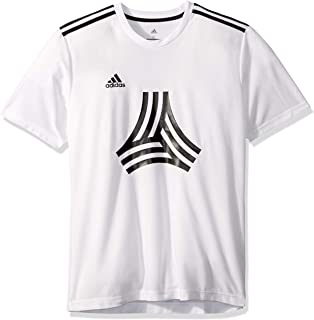 adidas Men's Tango Logo T-Shirt