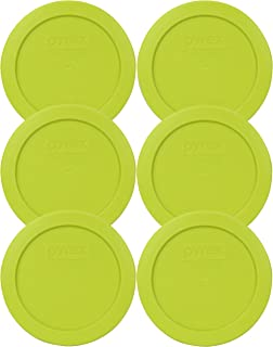 Best pyrex green leaf Reviews