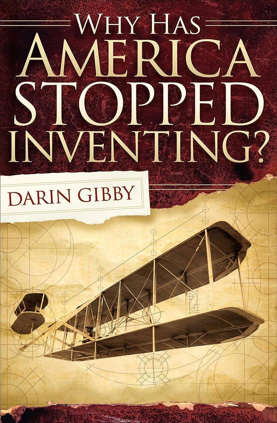 地球恐ろしい大邸宅Why Has America Stopped Inventing? (English Edition)