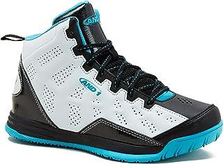 AND1 Zapatos de baloncesto para niños