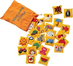 Educational Insights Phonics Beanbags, Learn Letter Sounds, Toddler Toys, Preschool Toys