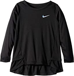 746b633a9ae6f1 Nike epic dri fit knit long sleeve crew   Shipped Free at Zappos