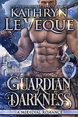 Guardian of Darkness (De Reyne Domination Book 1) Kindle Edition