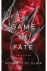 A Game of Fate (Hades Saga Book 1) Kindle Edition