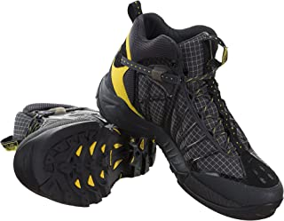 Nike Men Air Zoom Tallac Lite Og Boot (Black/Tour Yellow-Anthracite)