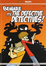 Beware it's the Defective Detectives!