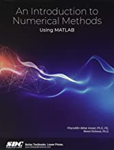 An Introduction to Numerical Methods Using MATLAB