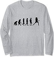 Evolution Guitar   Rock, Music, Musicians, Band   Gift Long Sleeve T-Shirt