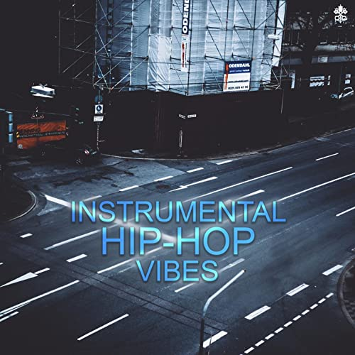 Instrumental Hip-Hop Vibes by Various artists on Amazon Music