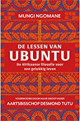De lessen van ubuntu (Dutch Edition) Versión Kindle