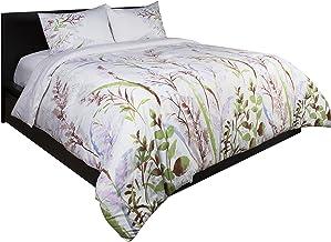 BALTIC LINEN Effortless Beauty Comforter Set, Multi