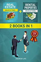 2 in 1: Real Estate + Rental Properties Investing: 101 Guide for Beginners & Women. ABC of: Millionaire Investor Mindset, ...