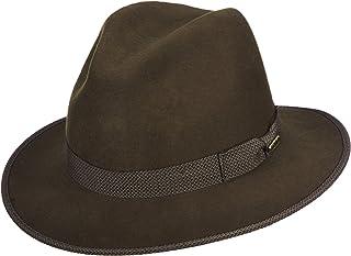 1fb098c5 Amazon.com: Scala - Cowboy Hats / Hats & Caps: Clothing, Shoes & Jewelry