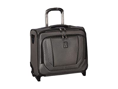 Travelpro 16 Crew Versapack Rolling Tote (Titanium Grey) Luggage
