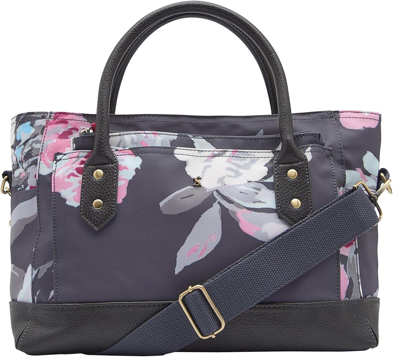Joules Everyday Canvas Ladies Tote Bag (W)