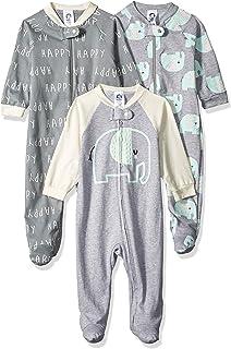 aebb5d019 Amazon.com: 3-6 mo. - Clothing / Baby Boys: Clothing, Shoes & Jewelry