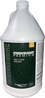 Concentrated Turf and Grass Colorant – 1 Gallon Jug Revitalizes Approximately 10,000 Sq. Ft of Dormant, Drought-Stricken or Patchy Lawn (Premium)