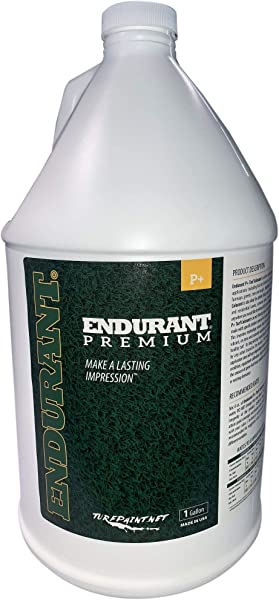 Concentrated Turf And Grass Colorant 1 Gallon Jug Revitalizes Approximately 10 000 Sq Ft Of Dormant Drought Stricken Or Patchy Lawn Premium