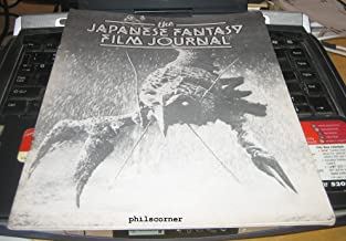 Best japanese fantasy film journal Reviews