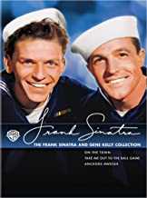 The Frank Sinatra and Gene Kelly Collection: (On the Town / Anchors Aweigh / Take Me out to the Ball Game)