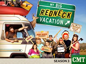 My Big Redneck Vacation Season 3