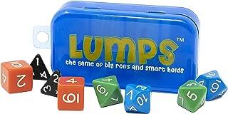 Lumps, Non-Seasonal Edition