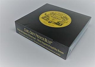 Mariage Frères Paris - EARL GREY FRENCH BLUE - 30 Baumwollmusselin Tee