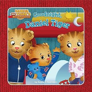 Goodnight, Daniel Tiger (Daniel Tiger's Neighborhood)