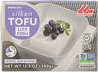 Best mori nu silken lite firm tofu Reviews