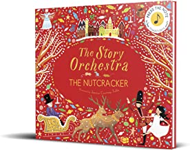 The Nutcracker (Story Orchestra): Press the Note to Hear Tchaikovsky's Music
