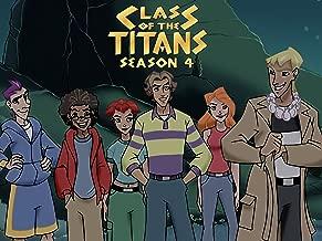 Class of the Titans Season 4