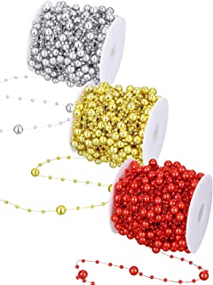 Best pearl beads for christmas tree Reviews