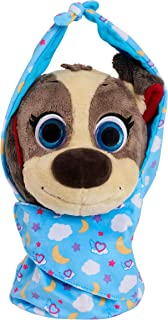 Disney Jr T.O.T.S. Cuddle & Wrap Plush - Pablo The Puppy